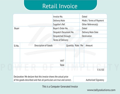 Retail-or-Commercial-Invoice