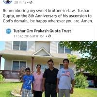 20191221-Tushar Om Prakash Gupta
